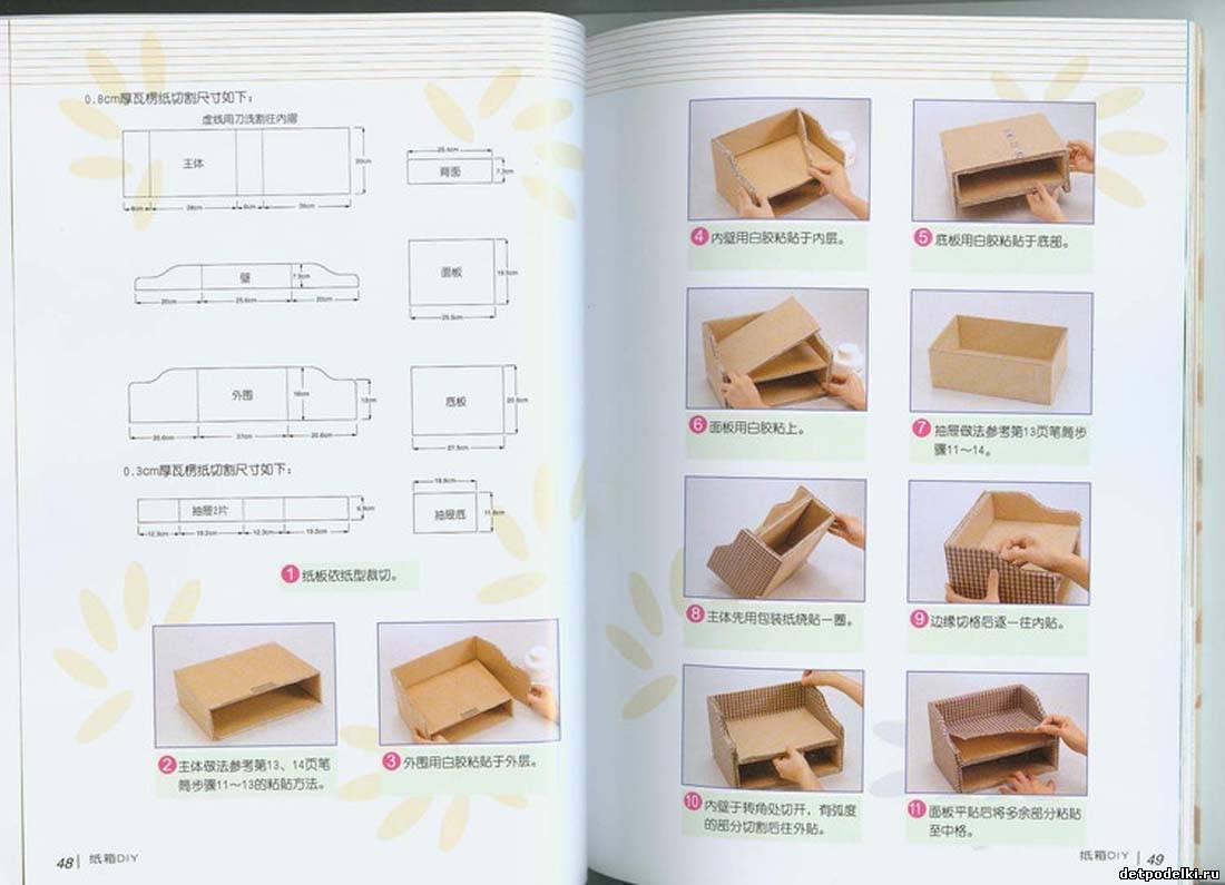 Ящик деревянный своими руками пошаговая инструкция 41