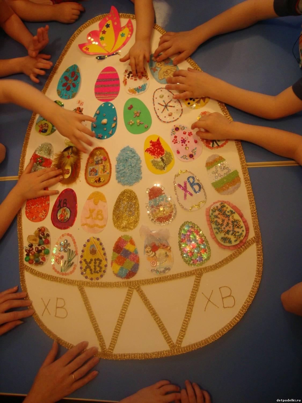 Елочные игрушки своими руками / Детское творчество в 3